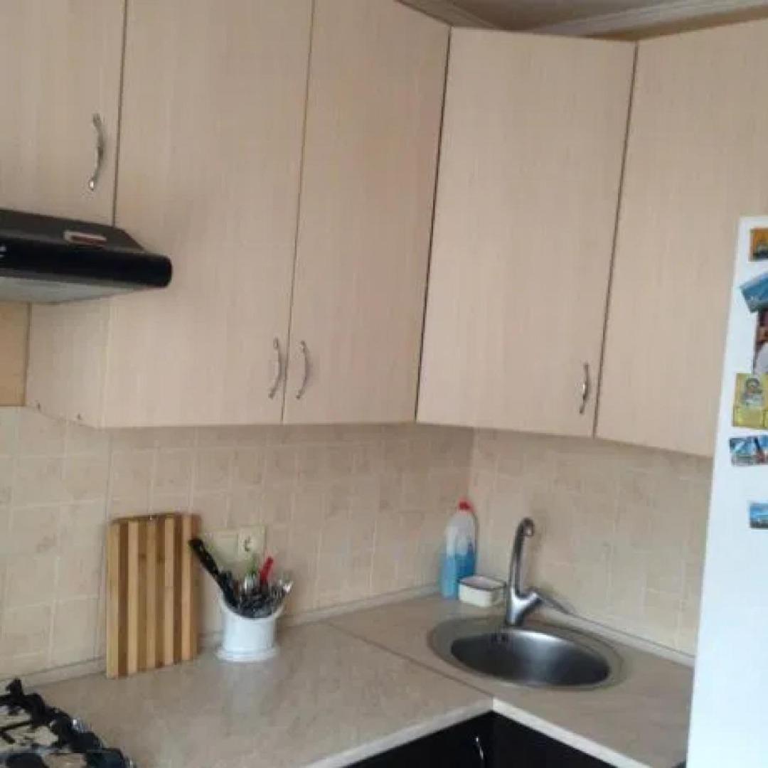 продажа двухкомнатной квартиры номер A-150257 в Суворовском районе, фото номер 12